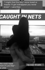 caught in nets by caiiik