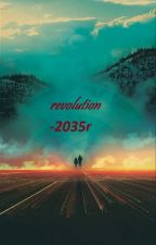 rewolucja 2035r by HawierMelnyk