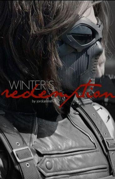Winter's Redemption [winter soldier//Bucky Barnes AU]