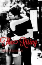 The Rising *on hold* by becauseashton