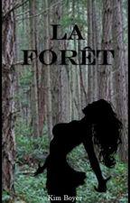La Forêt by KittyMJ17