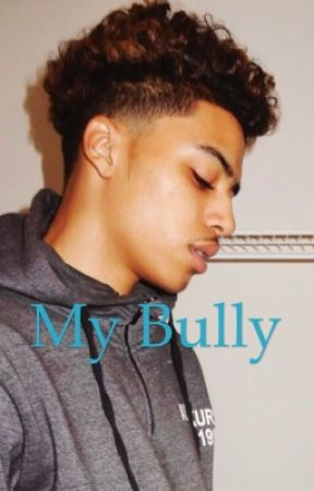 My bully is my crush by NEPT00NZ