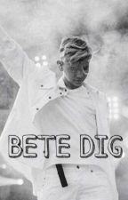 Bete dig | mg by elsagunnarseen_