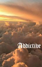 Addictive ✱ Luke Hemmings by hauntingrace