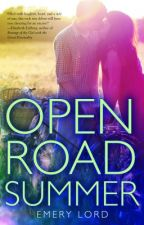 Open Road Summer by emerylord