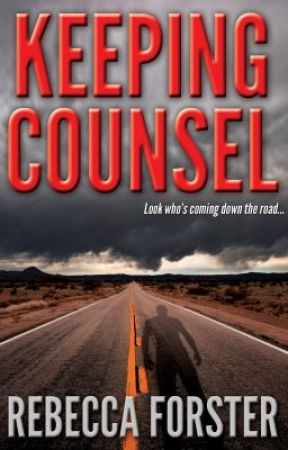 Keeping Counsel by RebeccaForster