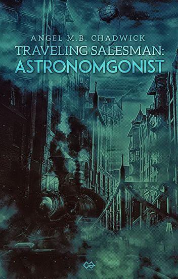 Traveling Salesman: Astronomgonist