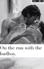 On the run with the badboy. by _forever_hidden_