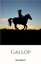 Gallop by seesmore