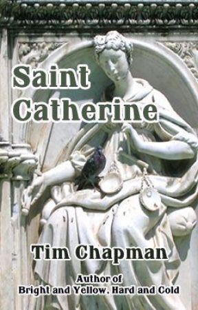 Saint Catherine by ChicagoTimChapman