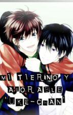 """MI TIERNO Y ADORABLE """"UKE-CHAN"""" (yaoi) by Nano07"""