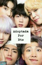 imagina con bts- ADOPTADA (+18) by kimseokjin68488196