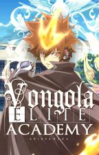 Khr VONGOLA ELITE ACADEMY Completed Under Editing by ariasawada