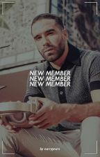 New Member by narryyears