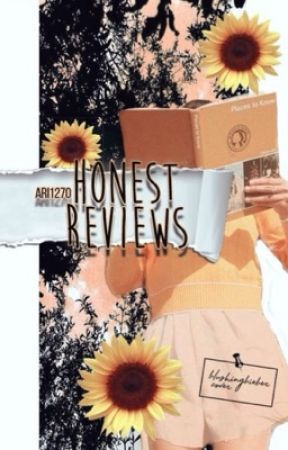 HONEST REVIEWS by panicdevoteee