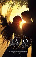 Halo by Adelya-Oliveira