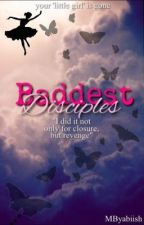 Baddest Disciple (Bahja and Roc Royal) by MByabiish