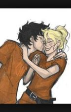 Percabeth Family by olympian_wallflowers