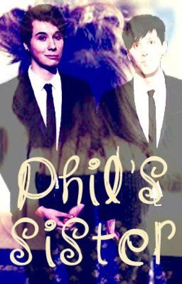 Phil's sister