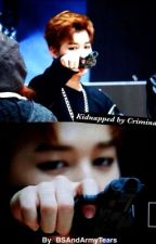 Kidnapped by criminals | Jimin FF by CupOfTaeAndSomeSuga
