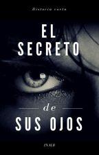 El secreto de sus ojos by -InalB-