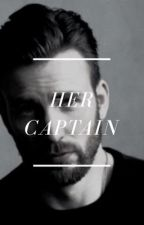 Her Captain || Chris Evans by eacosupernatural