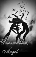 Duerme bien, Ángel - Hush Hush Fan Fiction by Lacasito_Luvely