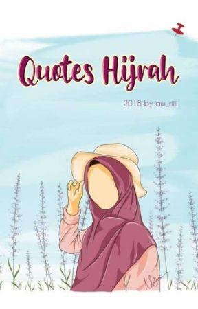 quotes hijrah wattpad