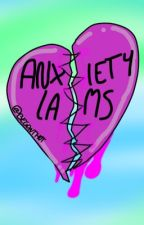 Anxiety [LAMS] by BEGONTH0T