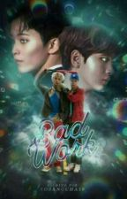 Bad Work °Markhyuck° by Sobangcha17