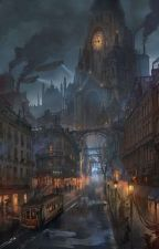 The Clockwork Rose - A Steampunk RP by Chavonnie26