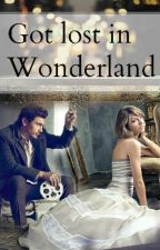 Got lost in Wonderland (James Franco Fanfic) by Ginger_Snapp