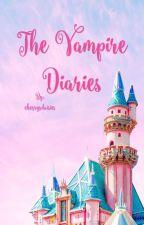 Vampire Diaries  by cherryxdaisies