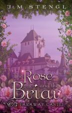The Rose and the Briar by JMStengl