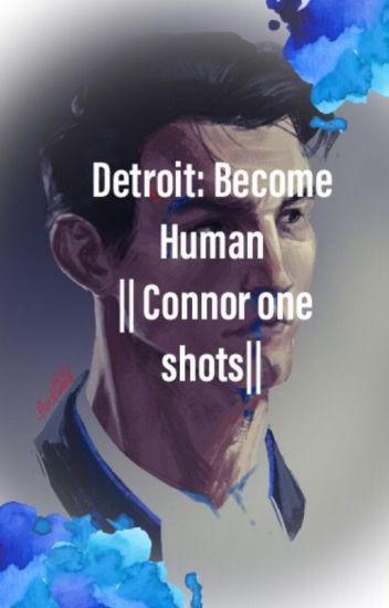Detroit: Become Human || READ DESCRIPTION ||