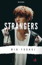 Strangers by -MiniMin-