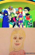 TEEN TITANS TRUTH OR DARE 😈 by sassyclassydiva