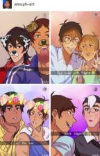 Lance X Reader by AnimeXReaders