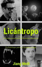 Licántropo [Starker] by Jiang_Meili