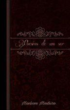 Poesias de um Ser by MaelsomMonteiro