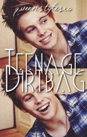 Teenage Dirtbag / 5SOS by halcyon-harry