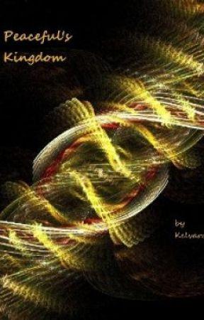 Peaceful's Kingdom by Kelvarus