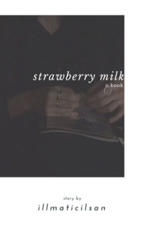 strawberry milk ⇝ n.kook by joomatic