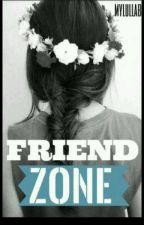 Friend Zone_ by Hilda_Lorenza