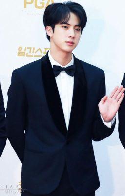 Đọc truyện 'seokjin x yoongi' gentleman