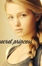 The Secret princess by _LauraGage_