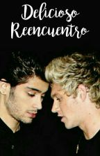 Delicioso Reencuentro |Ziall| by HarryCountingStars