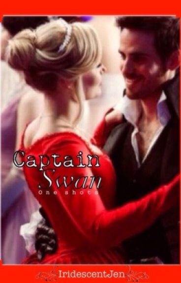Captain Swan - One Shots
