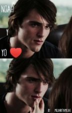 Noah Flynn y Yo [the kissing booth] fanfic♥️ by melanypamela3