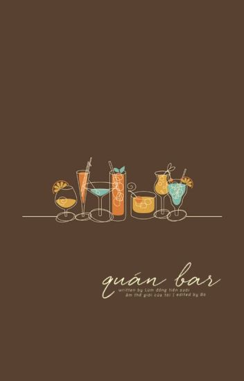 MinYoon | Edit | Quán Bar